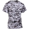 3793 - City Digital Performance Camouflage T-Shirt